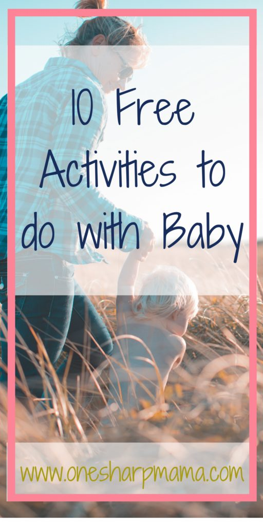 We have your free list of activities to do with your family. We love family friendly activities, especially free activities!