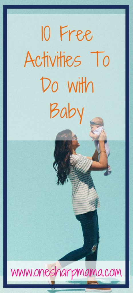 #free list of activities to do with your baby #family Family activities Beat the baby #boredom