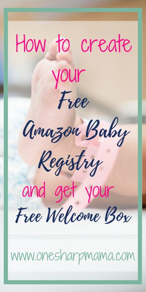 Time to create your ultimate universal baby registry. You can find everything you need for your baby all in one place with this #babyregistry from amazon. The best #babyshowergifts will be found on the amazon baby registry. Get your free welcome box from amazon when you register for your free baby registry. #baby #freebabyregistry #freeregistry #babyshower #babyideas #mamatobe #newmomideas #mommingainteasy #pregnant #prego #pregnancytips
