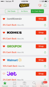 ways to get paid to shop, ways to save money, parenting hacks, how to save money as a parent, saving money tips, saving money hacks