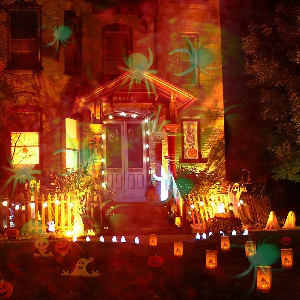 7 Must Have Halloween Decorations