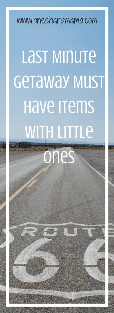 Last minute getaway tips. If you're going on a last minute trip with little kids, you'll need these hacks. We have last minute trips tips that you can read here. traveling with little ones, traveling with infant, family trips need these tips, last minute family trip, get these vacation tips, vacation with little ones, vacation with babies, vacation with infant