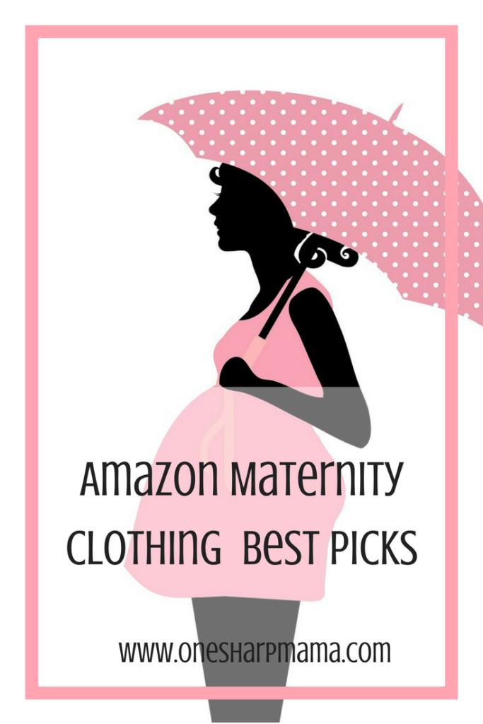 Maternity clothing from Amazon, Amazon maternity clothing, clothing from amazon