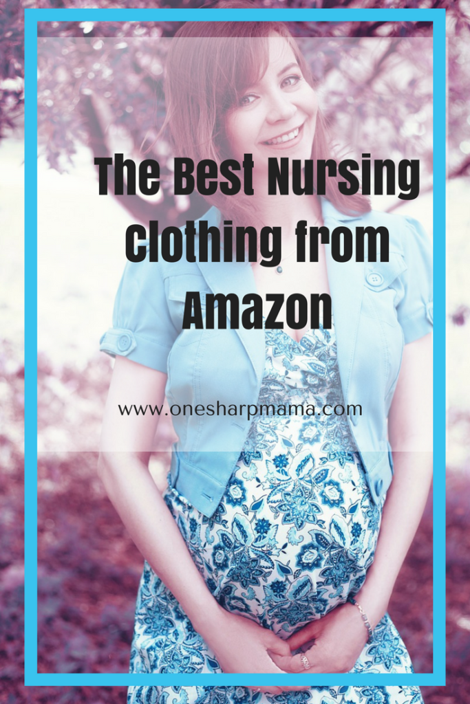 nursing clothing is available on amazon. these are the top picks for nursing clothing which can be found online at amazon. must have nursing clothing and most functional nursing outfit