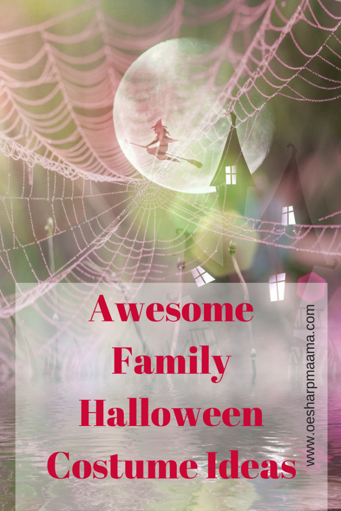 family halloween costume ideas, family costume ideas. Here you can find a list of fun family halloween costumes you can dress up the whole family in and go as an awesome halloween theme