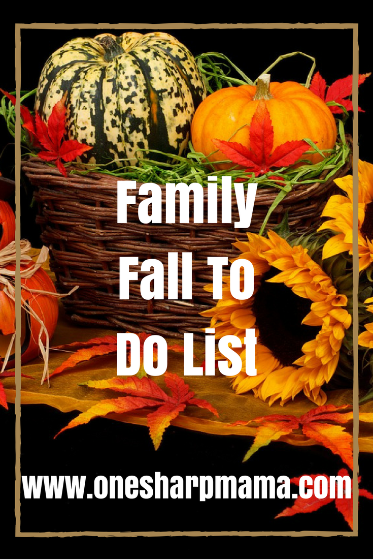 11 Fun and Mostly Free Must-Do Fall Activities