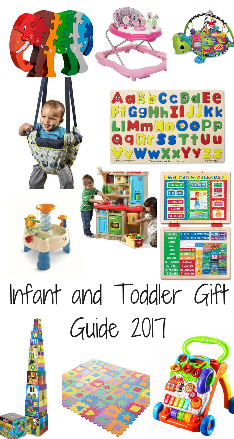 Are you looking for the perfect gift for your infant or toddler? Look no further we have this awesome gift guide for your christmas shopping this year. We have found the best educational toys for toddlers. We have also rounded up the best developmental and educational toys you can find for your infants and toddlers. The best functional toys will be found here in this awesome gift guide.