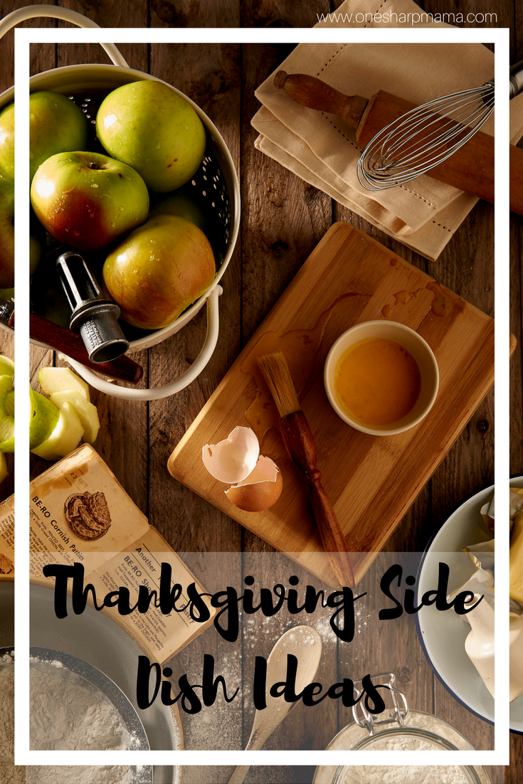 Are you in the need for some Thanksgiving Side Dish Recipe Ideas? We have scoured pinterest to find all of the awesome thanksgiving side dish recipes.