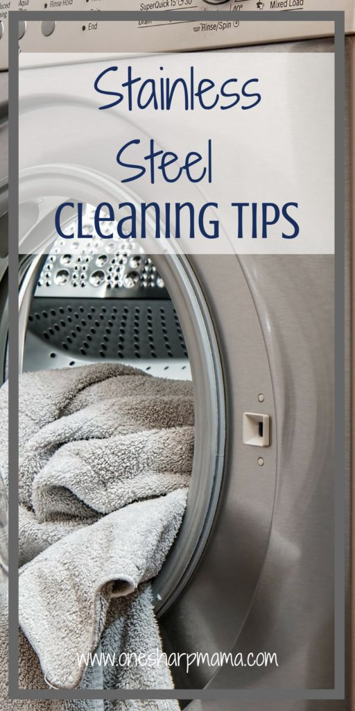 Did you just buy a new set of stainless steel appliances? Congrats. You will quickly find that they get #dirty easily. Swipe these #cleaningtips that will make life with your #stainlesssteel appliances easier. Check out the #magical #cleaninghack.