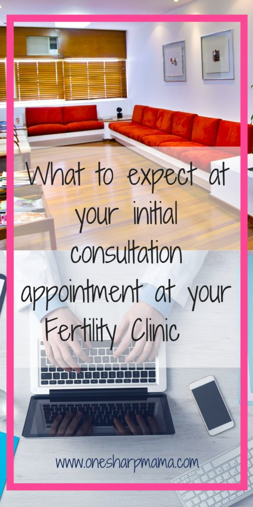 Find out what to expect at your initial infertility consultation with this post. We share our infertility experience and infertility journey and how our local fertility clinic helps couples like us who are TTC #ttc actually conceive. #getpregnant get pregnant tips #tipsforttc #ttctips #tryingtoconceive #infertility #fertility consultation #whattoexpect