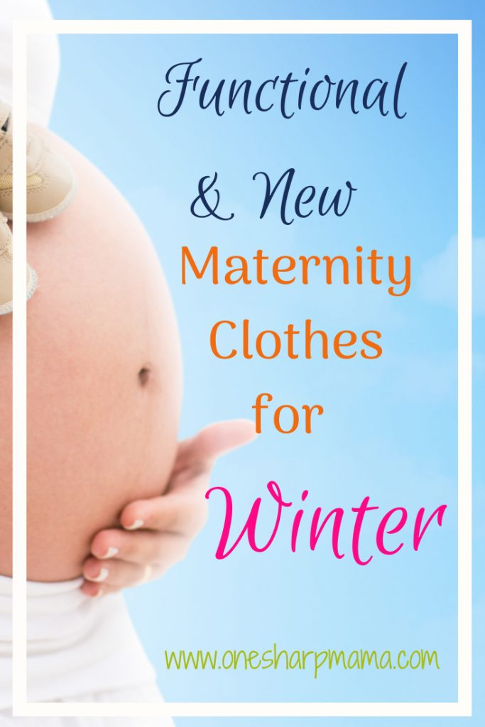 If you have a winter pregnancy, these will be the perfect maternity clothes for you. No matter if this is the first pregnancy or a multiple pregnancy, these maternity clothing options are amazing. This list of maternity clothes are functional, new and will help keep you feeling your best during pregnancy. #pregnant #pregnancy #maternity #maternityclothing #preggoproblems