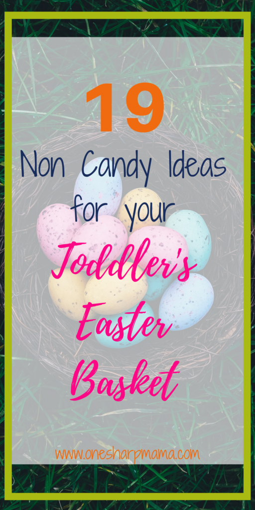Toddler Easter Basket Ideas, non candy easter basket ideas, keeping christ in easter, easter basket ideas can be found in this post #easter #easterbunny #easterbasketideas #basketideas Easter Basket ideas for toddlers