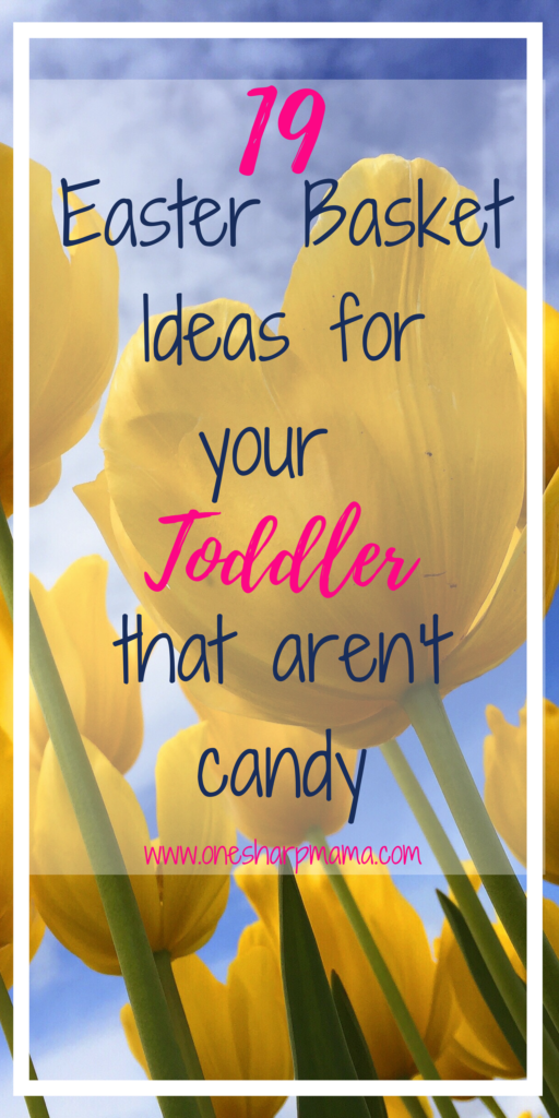 Toddler Easter Basket Ideas, non candy easter basket ideas, keeping christ in easter, easter basket ideas for toddlers can be found in this post #easter #easterbunny #easterbasketideas #basketideas