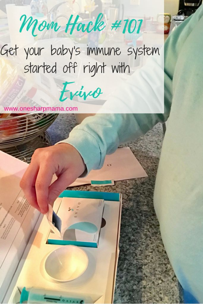 Be #smartasamother and give your little on the best probiotics you can give them. learn more at #evivo @evivo #evivohealth