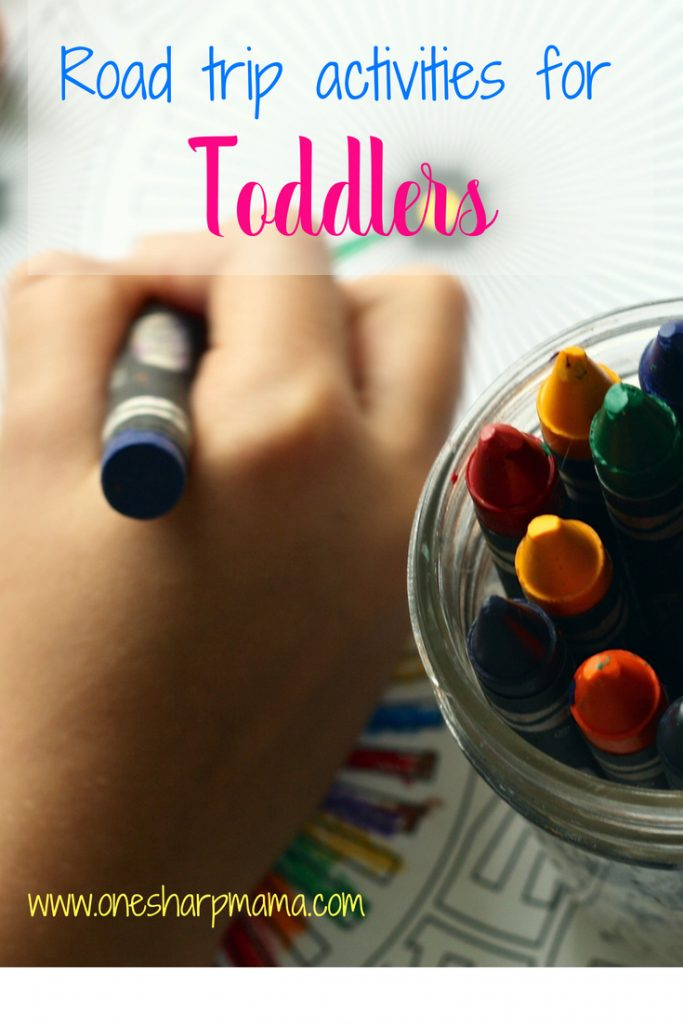road trip activities for toddlers. your list of toddler activities is found here. tips for family travel. #familytraveltips #toddlerlife #toddlertips #traveltips