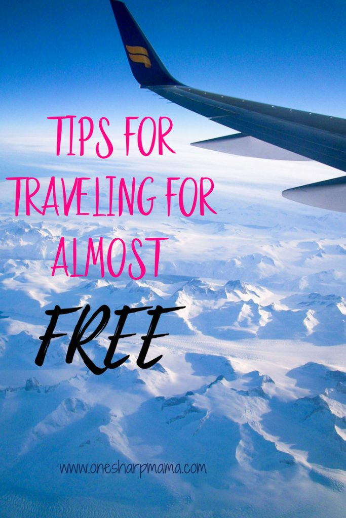how to travel for almost free as a family. How to travel for cheap. Cheap family travel. Looking to have a cheap Disney trip tricks? Check out these cheap Disney hacks. #disneytravel #disneyfamily #travelitips #familytravel