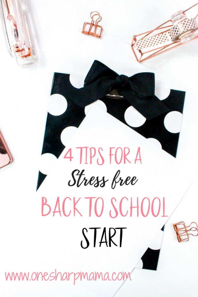 Don't let the hustle and bustle of back to school stress you out. #ad Check out these 4 ways to have a stress free back to School transition #shopbacktoschool save money on your school shopping with @kleenex @cottonelle