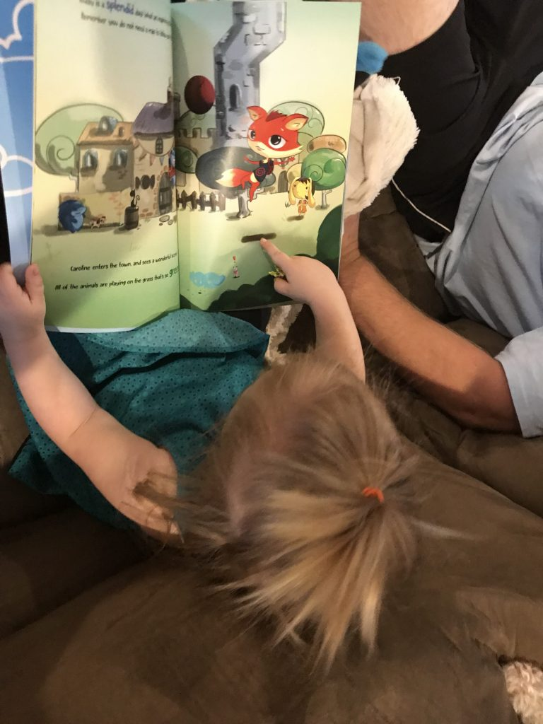 Why Personalized Children's Books are the Perfect Gift