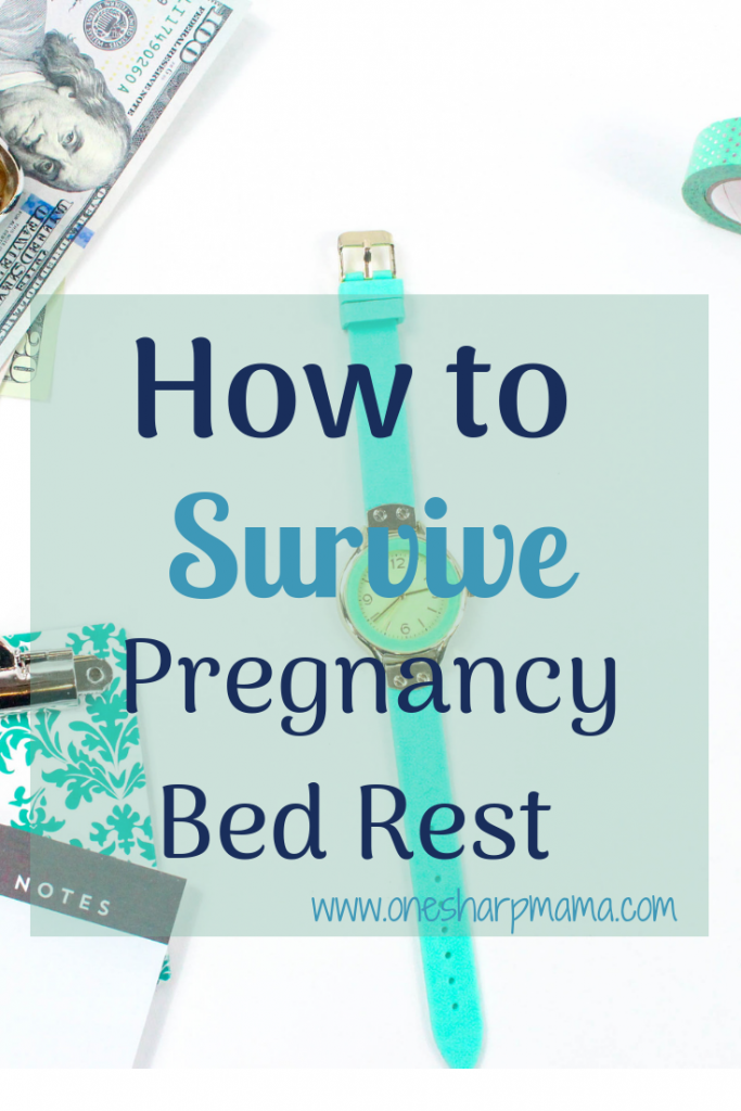 If you've been put on bed rest, you'll need to check out these activities to keep your sanity. Bed rest activities will be your best friend. Pregnancy bed rest can be very hard to deal with, don't let it get you down. #pregnancy #pregnancytips #bedrest #bedrestsurvival Use this as a bed rest survival guide! #healthypregnancy