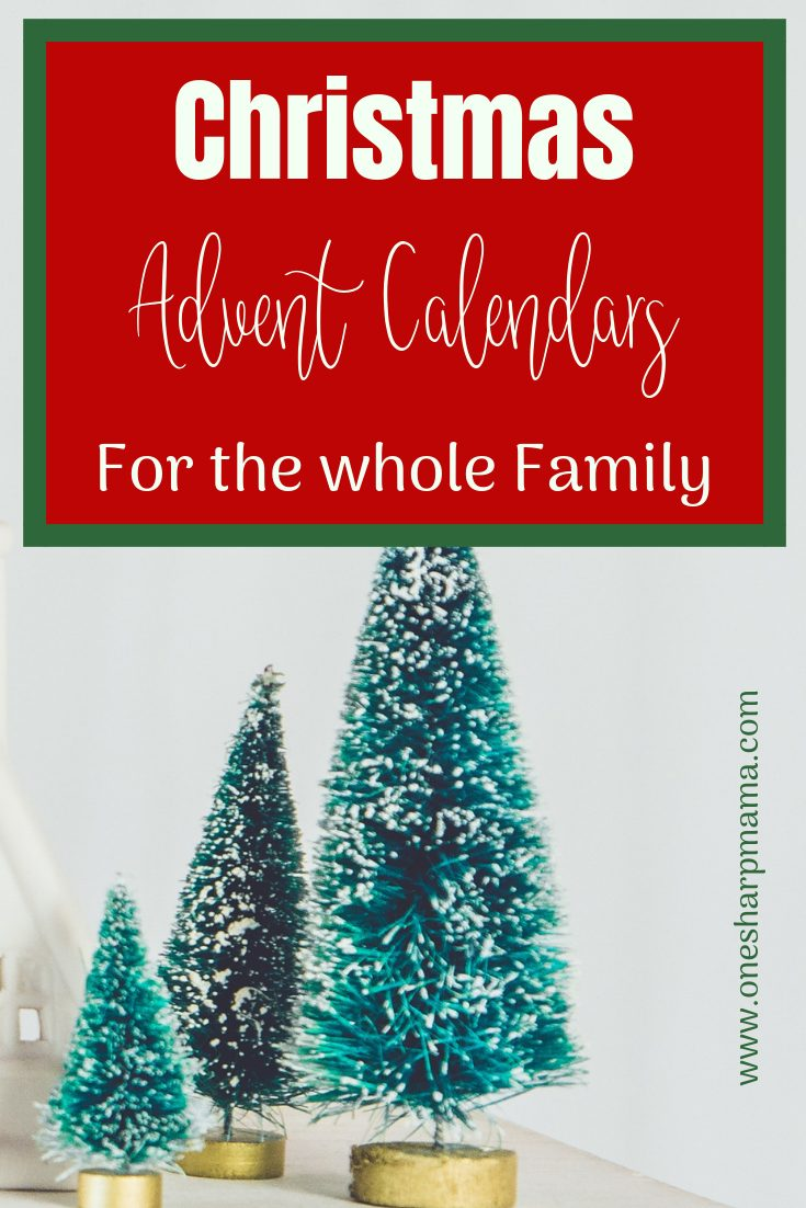 Here is one of my favorite family Christmas traditions. Everyone needs an advent calendar. Here is a post full of advent calendar ideas for the whole family. Family advent calendars are fun to share and enjoy together during the holiday season. #christmastradition #christmas #christmasgiftidea