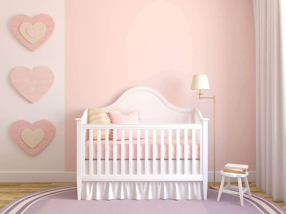 Baby nursery furniture- some of the baby things to buy.