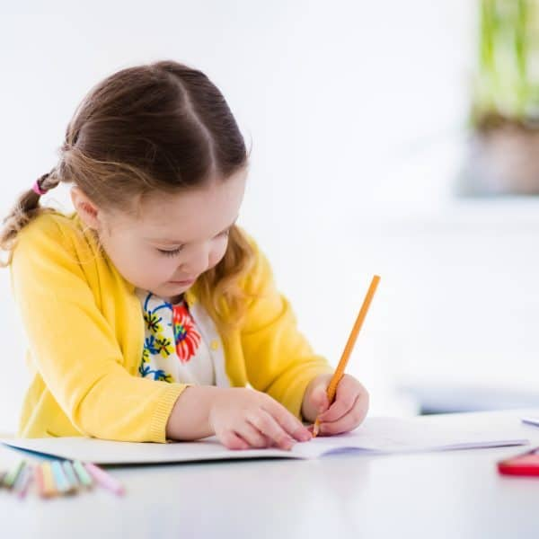 Foundational Skills for Preschool Your Child Can Learn