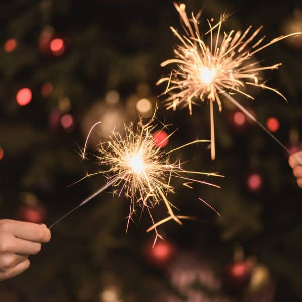 8 Ways to Ring in the New Year with Kids