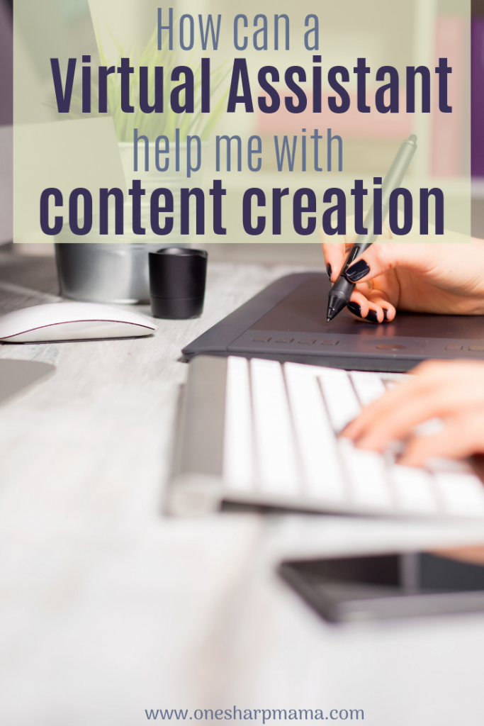 How can a Virtual Assistant help me as a business owner, content creator, blogger or vlogger with content creation? Find out how hiring a set of extra hands can help you work smarter, not harder and get more done in your business. Learn more about content repurposing and how it can help you do more of what you love in your business, be more productive and be better about time management, all while still promoting your content everywhere it needs to be. #vlogger #bloggertips #va #virtualassistant