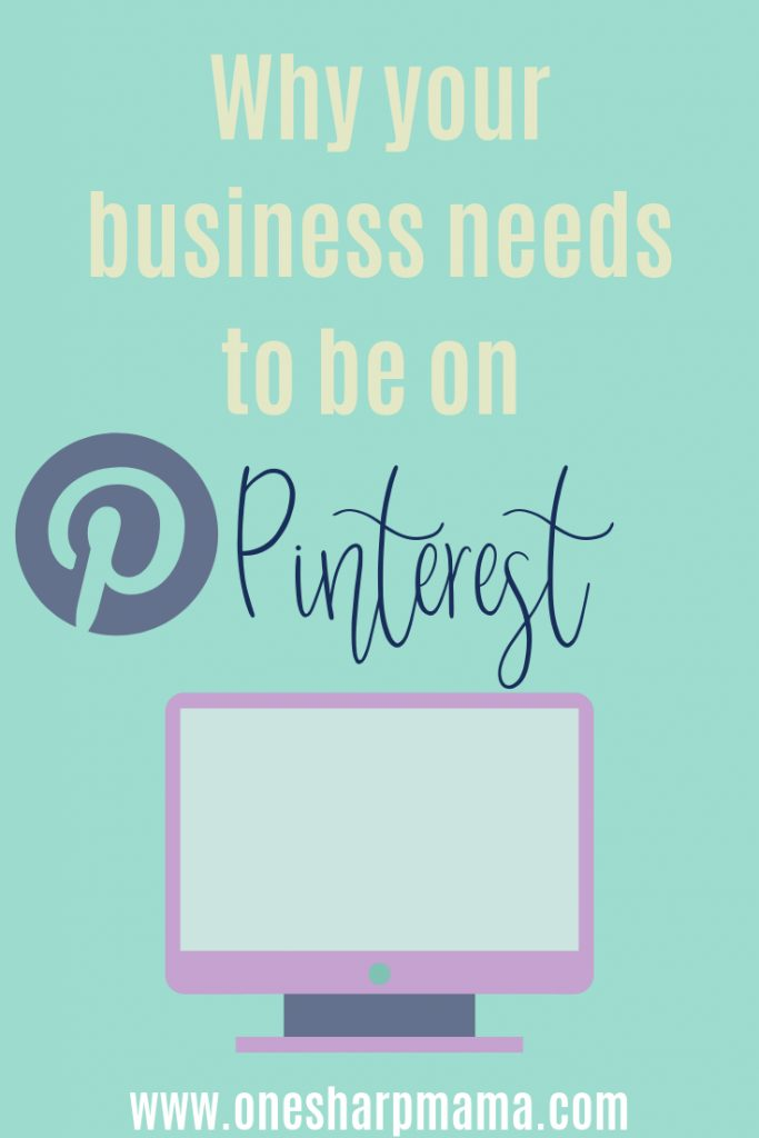 Why should my business be on Pinterest? How can Pinterest help me drive traffic to my website? Are you curious to learn why Pinterest is a marketing secret and how it can help grow your business sales? Check out why your business needs to be on Pinterest. #businesstips #business #businesshelp