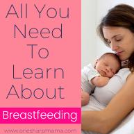 Using A Nipple Shield For Breastfeeding