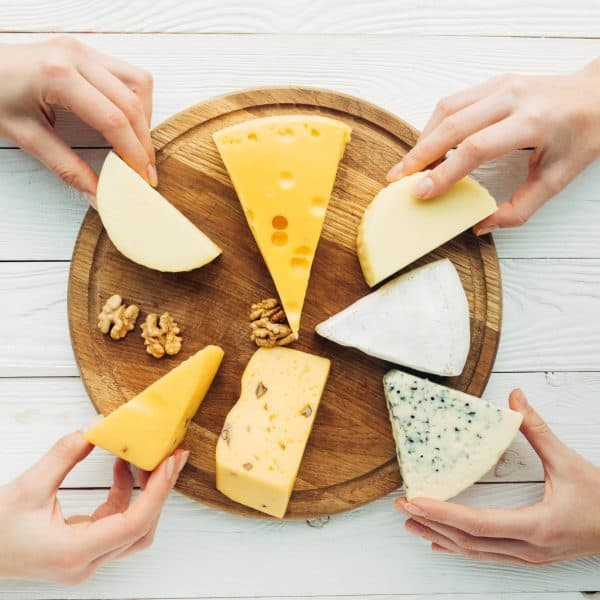 Is Cheese Safe During Pregnancy?