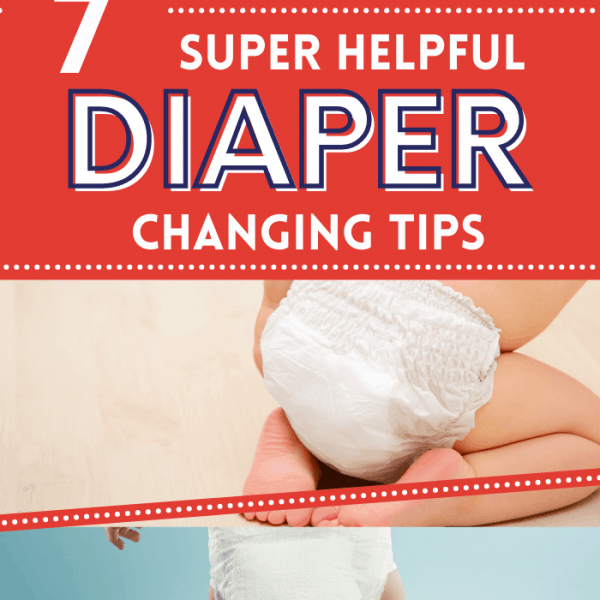 Diaper Changing Tips Everyone Needs to Know