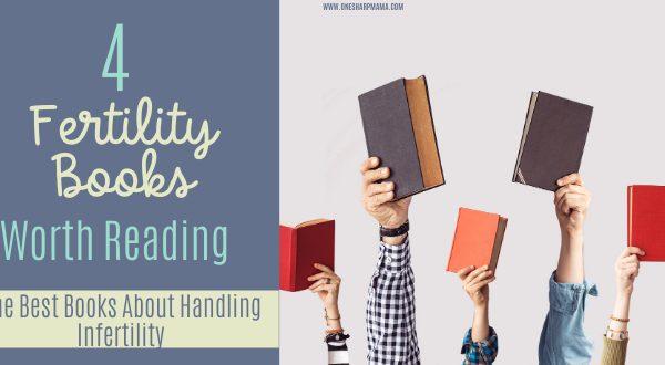 4 Fertility Books Worth Reading