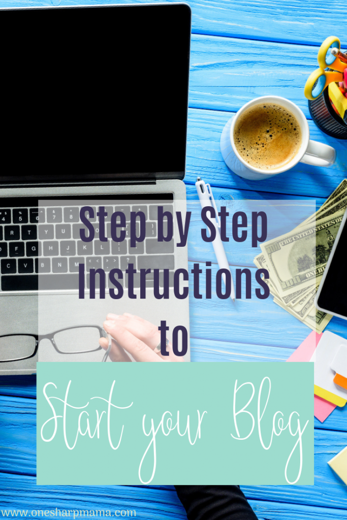 If you are looking to start a blog, it is all about a strong foundation. Monetizing your blog means you want to earn an income from your website. In order to do this, you need to have your blog set up properly. Check out this post to find your step by step instructions on getting your blog started. Starting a blog is a great source of income for stay at home moms or anybody interested in a work from home job.  #blog #howtoblog #startablog #tutorial #workfromhome #wfhm #sahm