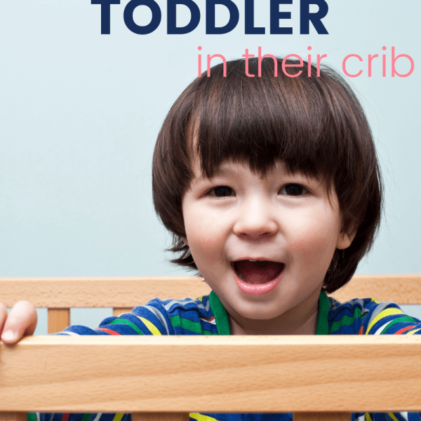 Best Tips for Keeping Your Toddler in Their Crib